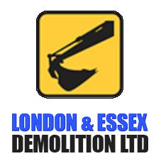 Demolition and Soft Strip in London and Essex