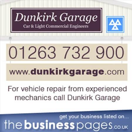 Garage Services Aylsham - Vehicle Servicing, Repairs, MOT's