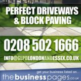 Block Paving Services Essex