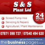 Hydraulic Pump Repairs - Hydraulic Ram Repairs Kent