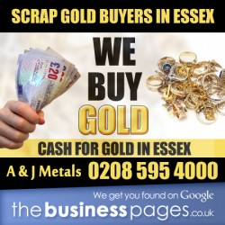 Cash For Gold Essex