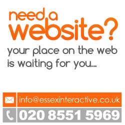 Mobile Websites East London