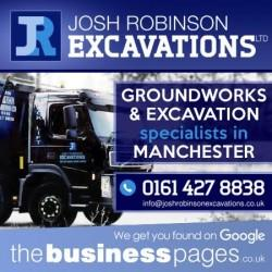 Groundwork Specialists Stockport