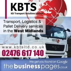 Transport & Logistics Birmingham