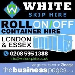 Roller Skips in East London