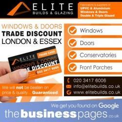 Trade Windows & Doors Ilford