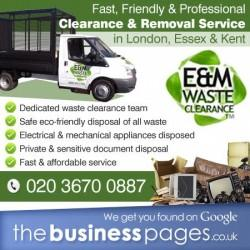 Office Clearance in South East London