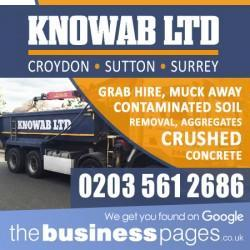 Grab Hire Sutton