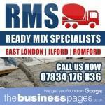 Ready Mix Concrete Dartford - Ready Mix Specialists