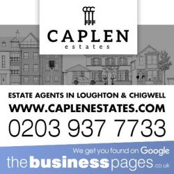 Estate Agents Loughton - Caplen Estates