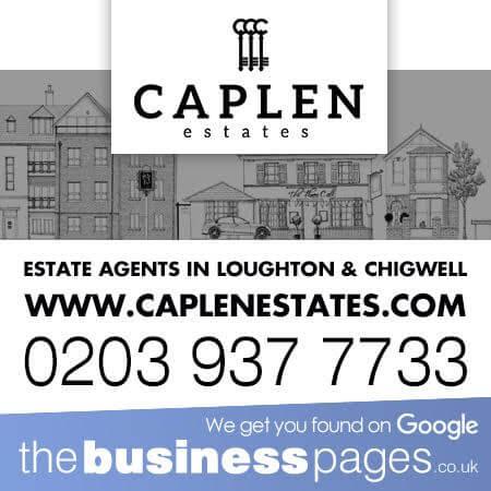 Estate Agents Loughton - Caplen Estates
