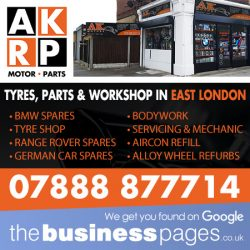 German Spares East London - AK Motorz