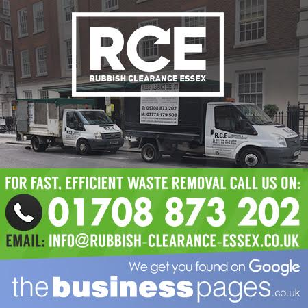 Hoarding Clearance Ilford - Rubbish Clearance Essex Ltd
