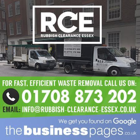 Warehouse & Yard Clearance - Rubbish Clearance Essex Ltd