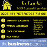 Window Lock Repairs
