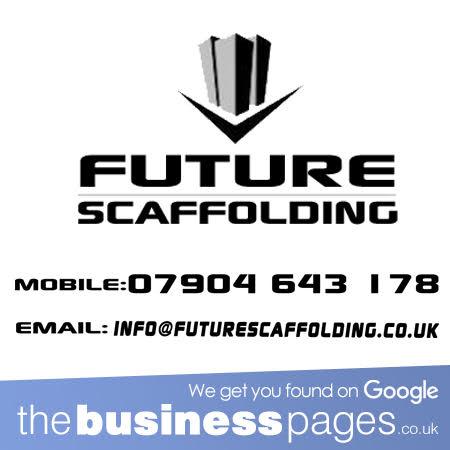 Scaffolders Hertfordshire – Future Scaffolding Ltd