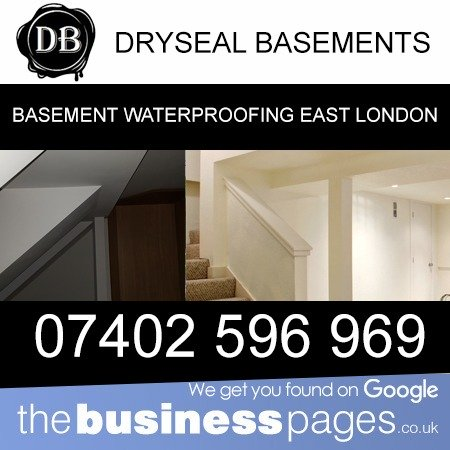 Looking for Damp Proofing in Hackney, Leyton, Walthamstow, Forest Gate, Barking, Chingford, Bethnal Green, Bow, Mile End, Dalston, Stratford, Wanstead, Plaistow, Canning Town, Manor Park, East Ham, Poplar, Beckton or East London?