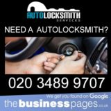 Auto Locksmith Services Tel: 0203 489 9707 Ford Car Key Replacement in London East London, South London, North London & West London.