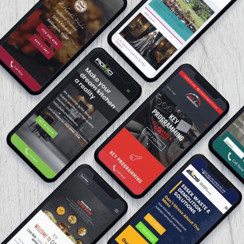 Essex Interactive Ltd Tel: 0208 551 5969 Website Design, SEO/Search Engine Optimisation, Graphic Design, Mobile Phone & Tablet Friendly Websites in Chigwell.