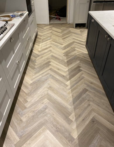 Amtico Flooring in Romford & Essex