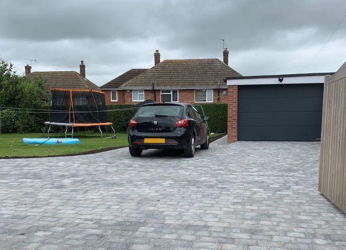 We are experts when it comes to supplying and installing block paving to perfection.