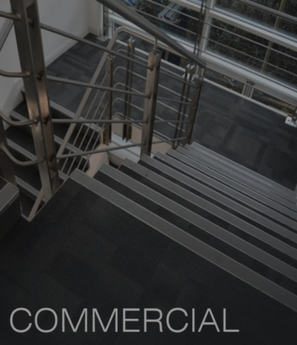 Commercial Floor Fitters in East London