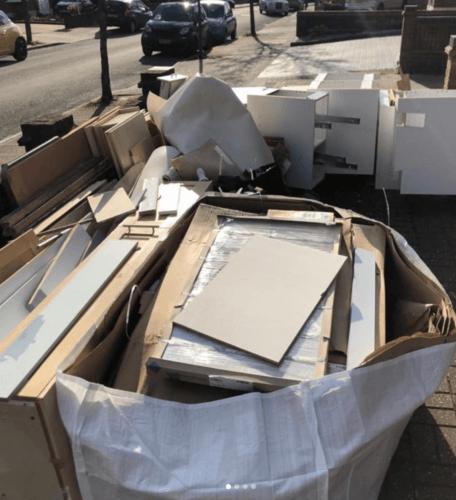 Furniture Disposal in Essex