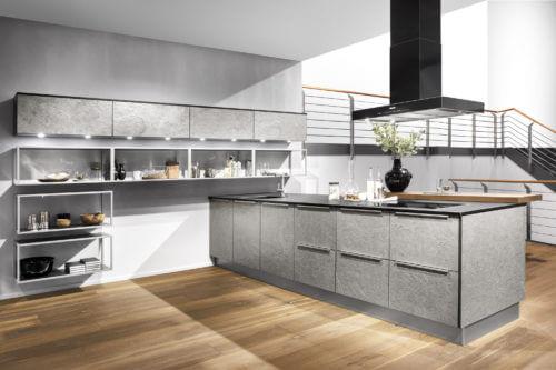 Kitchen Design & Planning in Romford