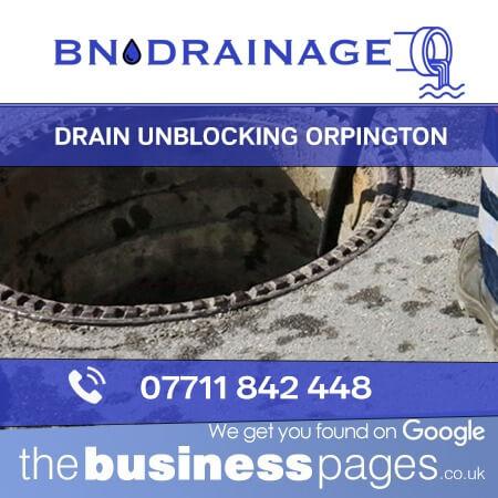 Drain Unblocking in Croydon including Caterham, Whyteleafe, Coulsdon, Warlingham, Thornton Heath, Purley, Kenley, Chipstead, Sanderstead, Addiscombe, Addington, & Croydon.