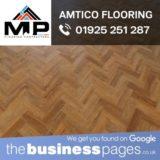 Amtico Flooring in Warrington, Widnes, Runcorn, St Helens, Liverpool, Wigan, Crewe, Chester, Stockport, Daresbury, Walton, Culcheth, Burtonwood, Haydock, Newton-le-Willows, Leigh, Lymm, Glazebury & Cheshire.
