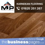 Karndean Flooring in Warrington, Widnes, Runcorn, St Helens, Liverpool, Wigan, Crewe, Chester, Stockport, Daresbury, Walton, Culcheth, Burtonwood, Haydock, Newton-le-Willows, Leigh, Lymm, Glazebury & Cheshire.