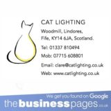 Lighting Design in St Andrews, Perth, Arbroath, Montrose, Aberdeen, Dundee, Kirkcaldy, Stirling, Dunfermline and Edinburgh.