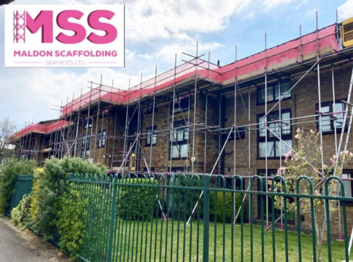 Scaffold Hire South East London